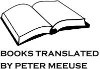 Books translated by Peter Meeuse